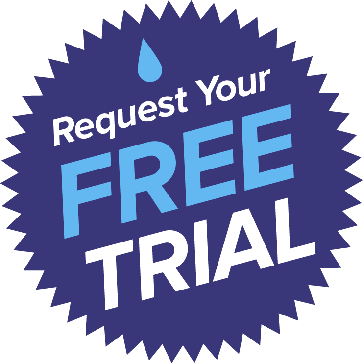 Link to contact page to request a free trial